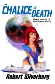 The Chalice of Death (Trade Paperback