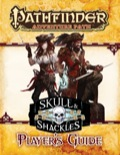 Pathfinder Adventure Path: Skull & Shackles Player's Guide (PFRPG) PDF