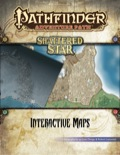 Pathfinder Adventure Path: Shattered Star Interactive Maps PDF