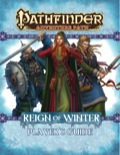 Pathfinder Adventure Path: Reign of Winter Player's Guide (PFRPG) PDF
