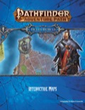 Pathfinder Adventure Path: Hell's Rebels Interactive Maps PDF