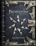 Pathfinder Adventure Path: Rise of the Runelords Player's Guide (OGL)