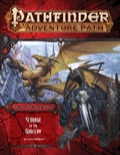 Pathfinder Adventure Path #107: Scourge of the Godclaw (Hell's Vengeance 5 of 6) (PFRPG)
