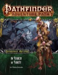 Pathfinder Adventure Path #109: In Search of Sanity (Strange Aeons 1 of 6) (PFRPG)