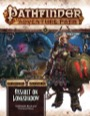 Pathfinder Adventure Path #117: Assault on Longshadow