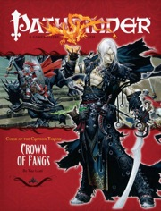 Pathfinder #12—Curse of the Crimson Throne Chapter 6: