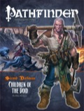 Pathfinder #14—Second Darkness Chapter 2: