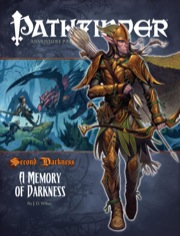 Pathfinder #17—Second Darkness Chapter 5: