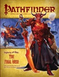 Pathfinder Adventure Path #24: