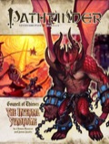 Pathfinder Adventure Path #28: The Infernal Syndrome (Council of Thieves 4 of 6) (PFRPG)