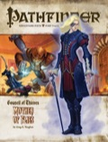 Pathfinder Adventure Path #29: Mother of Flies (Council of Thieves 5 of 6) (PFRPG)