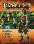 Pathfinder Adventure Path #38: Racing to Ruin (Serpent's Skull 2 of 6) (PFRPG)