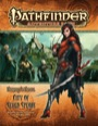 Pathfinder Adventure Path #39: The City of Seven Spears (Serpent's Skull 3 of 6) (PFRPG)