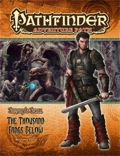 Pathfinder Adventure Path #41: The Thousand Fangs Below (Serpent's Skull 5 of 6) (PFRPG)