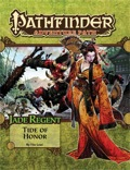 Pathfinder Adventure Path #53: Tide of Honor (Jade Regent 5 of 6) (PFRPG)