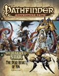 Pathfinder Adventure Path #66: The Dead Heart of Xin (Shattered Star 6 of 6) (PFRPG)