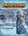 Pathfinder Adventure Path #68: The Shackled Hut (Reign of Winter 2 of 6) (PFRPG)