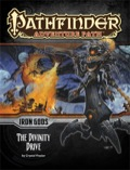 Pathfinder Adventure Path #90: The Divinity Drive (Iron Gods 6 of 6)