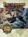 Pathfinder Chronicles: The Great Beyond—A Guide to the Multiverse (OGL)