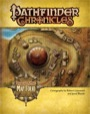 Pathfinder Chronicles: Legacy of Fire Map Folio