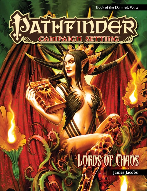 pathfinder book of the damned 2017 pdf