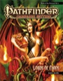 Pathfinder Campaign Setting: Book of the Damned—Volume 2: Lords of Chaos (PFRPG)
