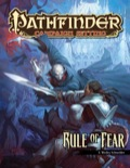 Pathfinder Campaign Setting: Rule of Fear (PFRPG)