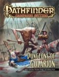 Pathfinder Campaign Setting: Dungeons of Golarion (PFRPG)