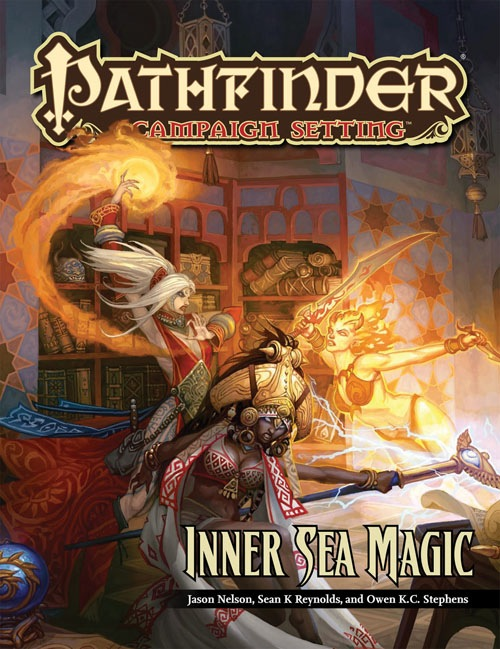 Thoughts on sexual content within Pathfinder adventure paths