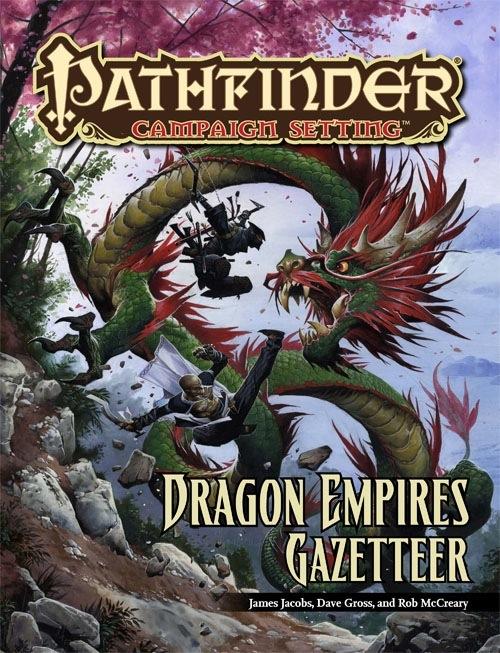 pathfinder dragon empires primer pdf