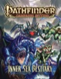 Pathfinder Campaign Setting: Inner Sea Bestiary (PFRPG)