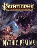 Pathfinder Campaign Setting: Mythic Realms (PFRPG)