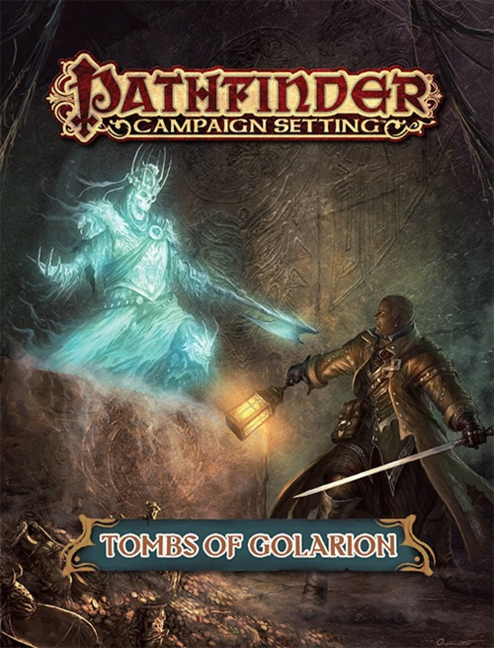 Pathfinder Campaign Setting Tombs Of Golarion Pfrpg