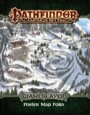 Pathfinder Campaign Setting: Giantslayer Poster Map Folio