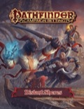 Pathfinder Campaign Setting: Distant Shores (PFRPG)