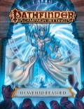 Pathfinder Campaign Setting: Heaven Unleashed (PFRPG)