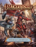 Pathfinder Campaign Setting: Inner Sea Intrigue (PFRPG)