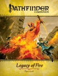 Pathfinder Companion: Legacy of Fire Player's Guide (OGL)