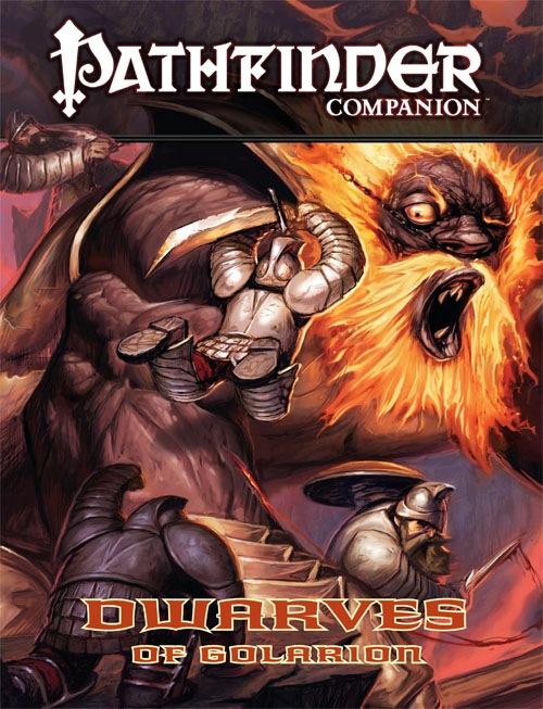 Paizo Com Pathfinder Companion Dwarves Of Golarion Pfrpg
