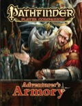 Pathfinder Player Companion: Adventurer's Armory (PFRPG)