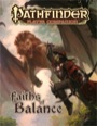 Pathfinder Player Companion: Faiths of Balance (PFRPG)