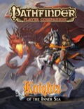 Pathfinder Player Companion: Knights of the Inner Sea (PFRPG)