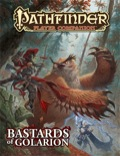 Pathfinder Player Companion: Bastards of Golarion (PFRPG)