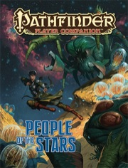 Paizo Publishing: Pathfinder Companion: People of the Stars