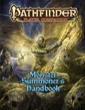 Pathfinder Player Companion: Monster Summoner's Handbook (PFRPG)
