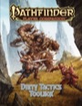 Pathfinder Player Companion: Dirty Tactics Toolbox (PFRPG)