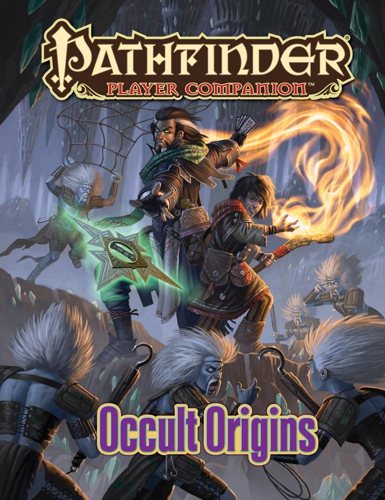 vampire hunter d pathfinder pdf
