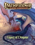 Pathfinder Player Companion: Legacy of Dragons (PFRPG)