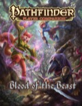 Pathfinder Player Companion: Blood of the Beast (PFRPG)