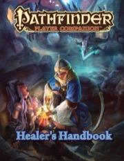 Healers Handbook: Pathfinder Player Companion -  Paizo Publishing